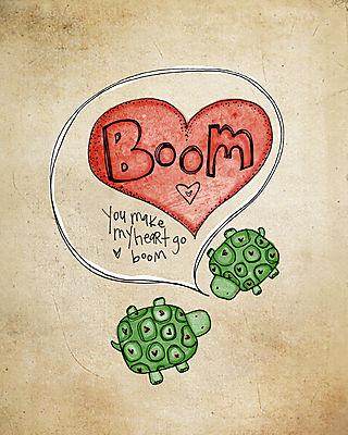 Boom boom sm