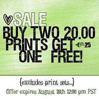 Sale buy 2
