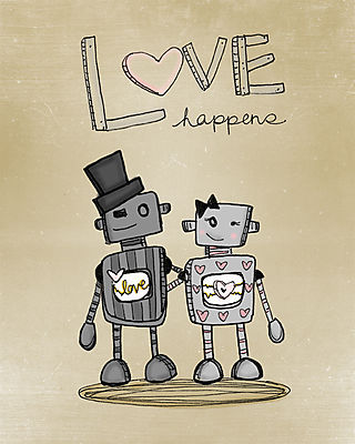 Love happens sm