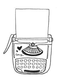 Typewriter 2 sm