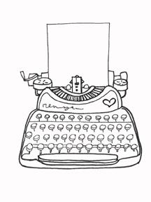 Typewriter sm