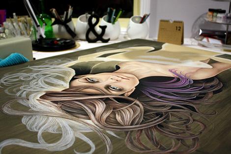 Lexy art 2