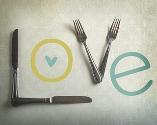 Love silverware copy sm