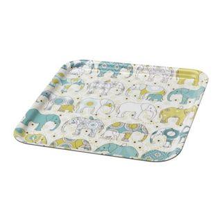 Ikea elephant tray