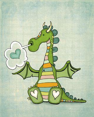 Dragon sm