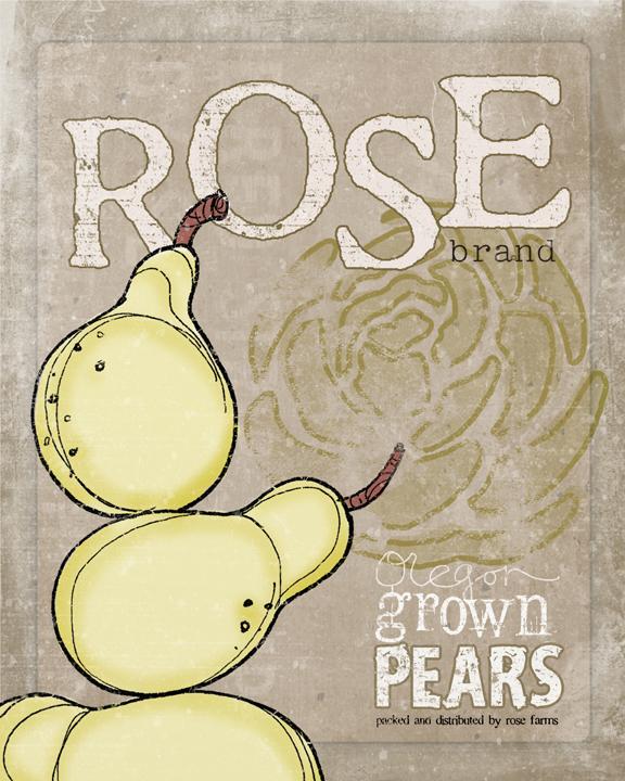 Rose brand pears copy sm