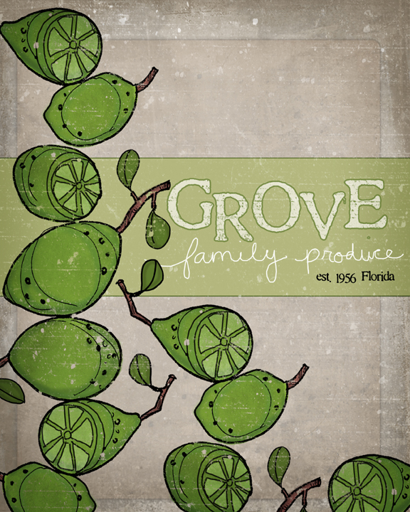 Grove family produce sm