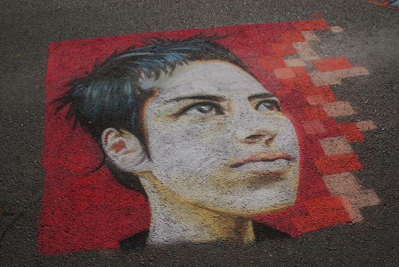 Street painting2