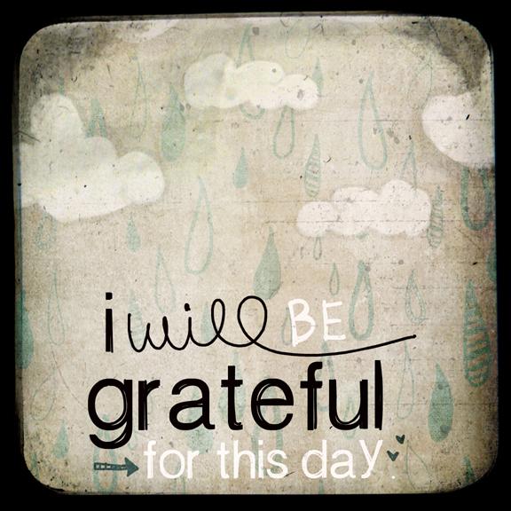 I will be grateful sm