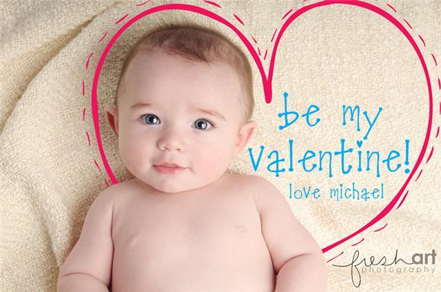 Valentine 6