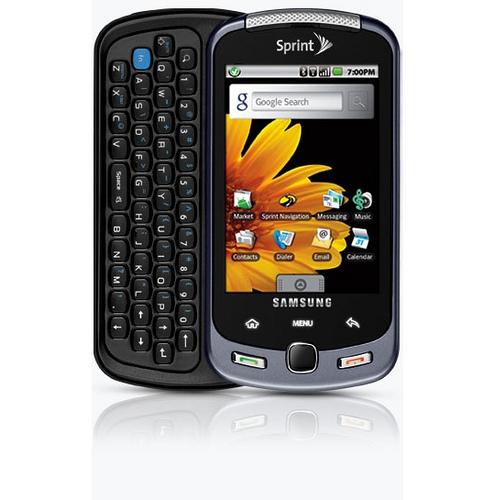 Samsung-Moment 2