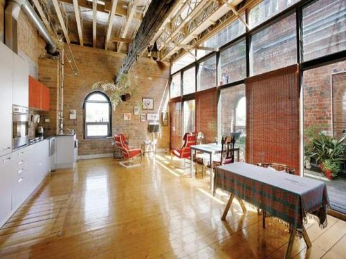 Vol 25 Interior Design Inspiration Urban Loft