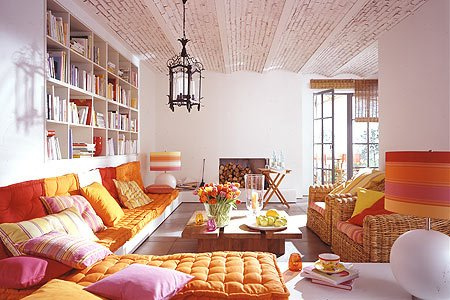 Interior design moroccan 2