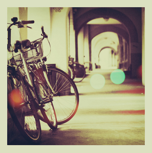 Bicycle 3