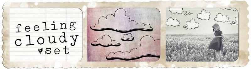 Feeling cloudy