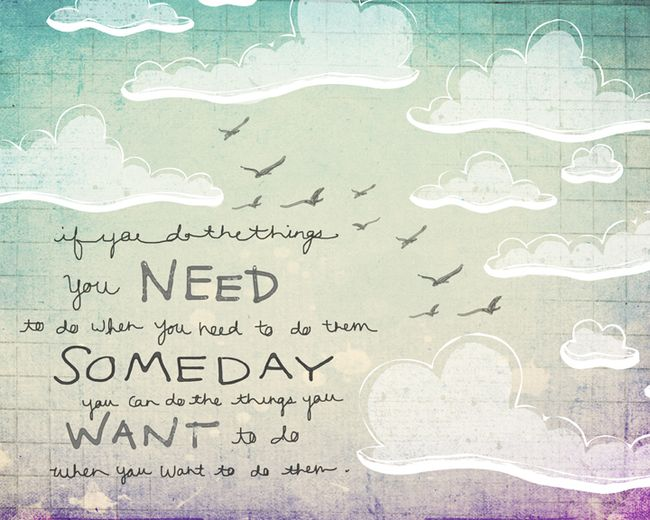 Someday handwritten 2 web