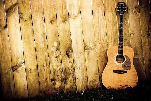 Guitar 3