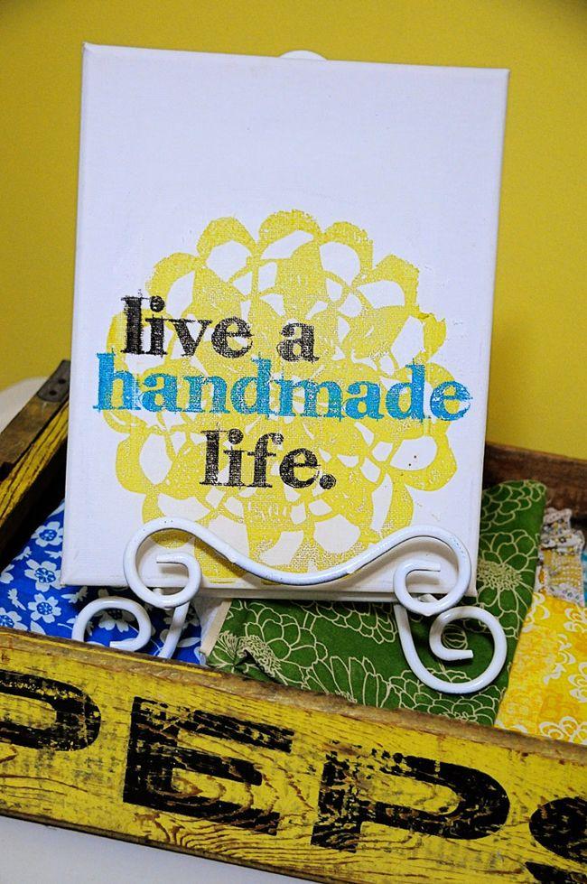 Handmade life 2