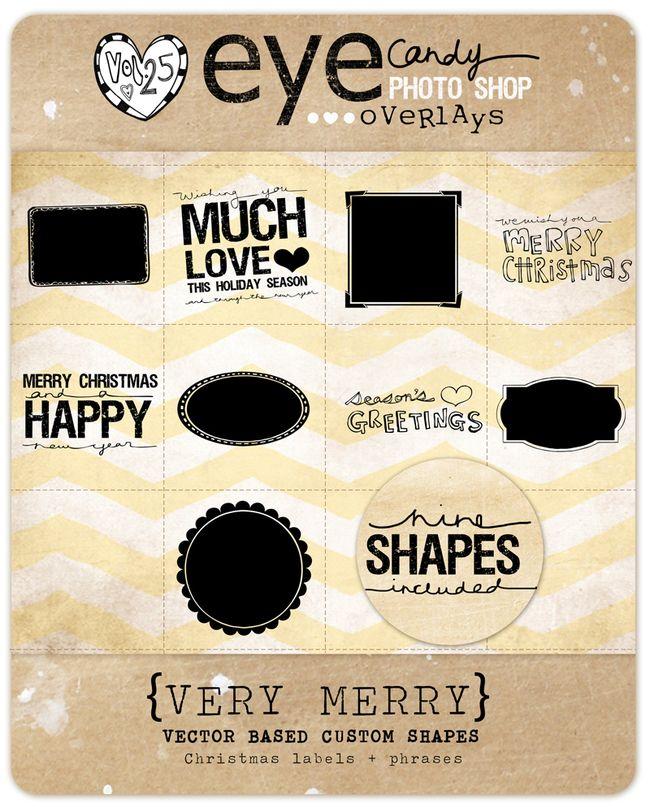 Very merry web