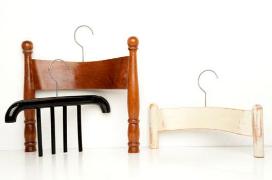 Chair hangers 2