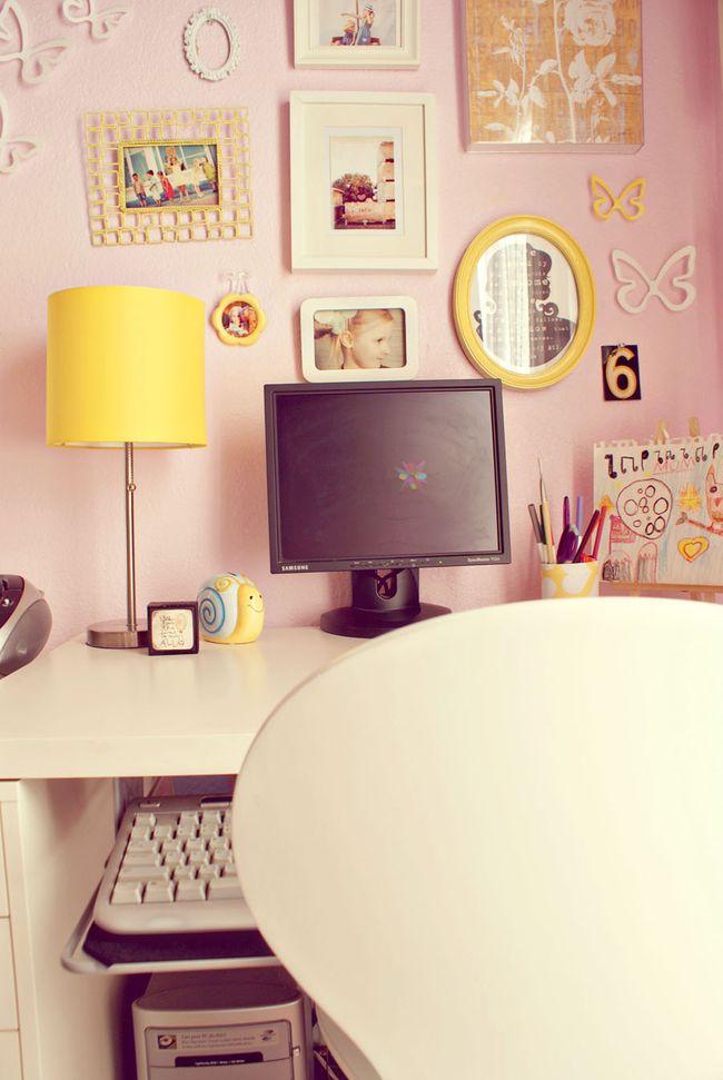 Trins desk area 3