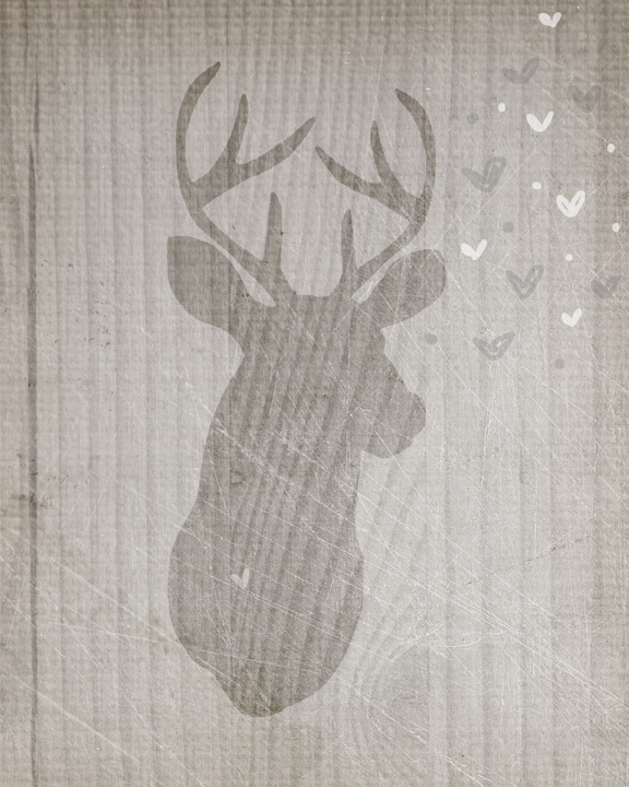 DEAR LOVE BUCK web