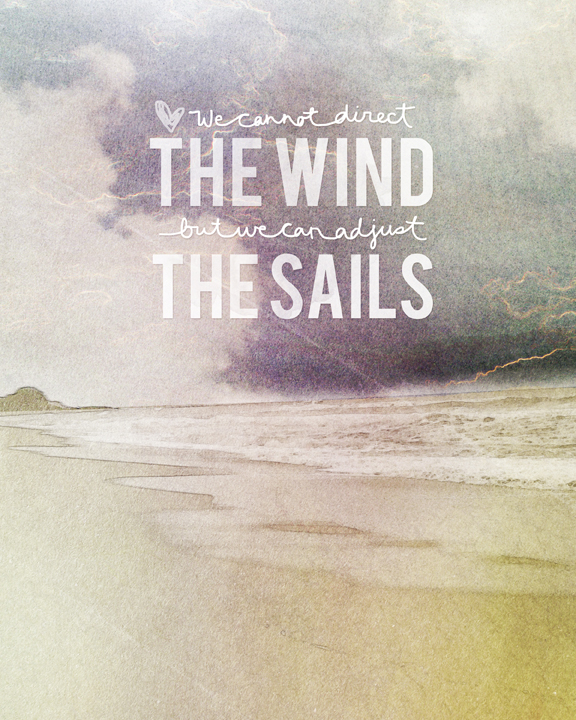 Direct the sails 2 web