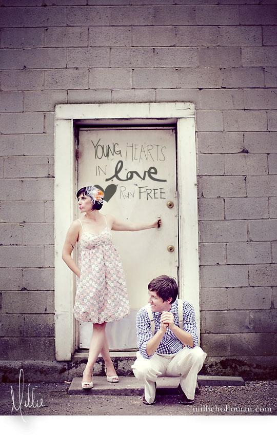 BAND LOVE MILLIE 12