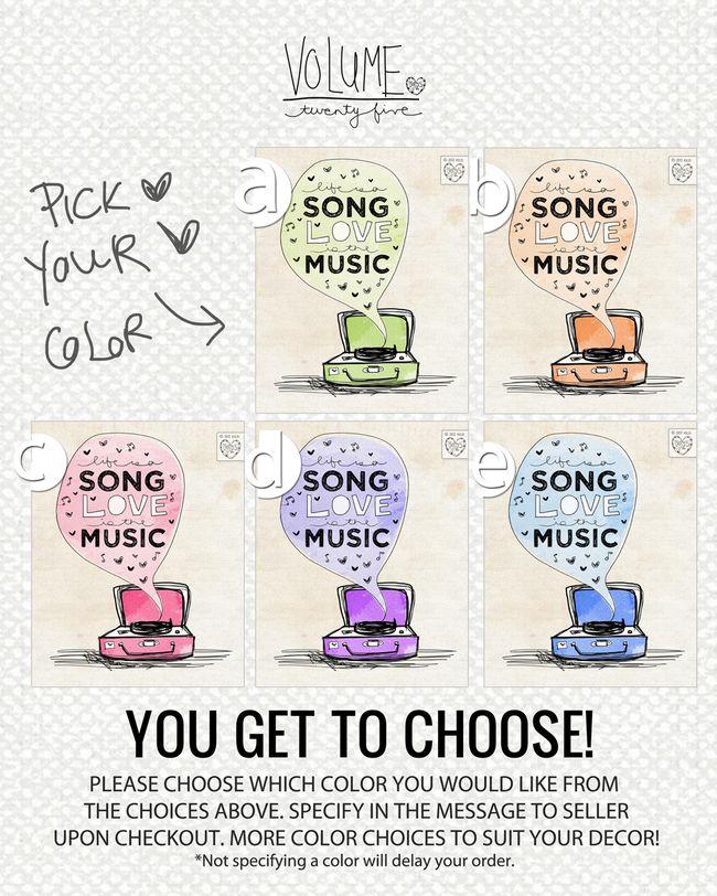 VARIATION MUSIC