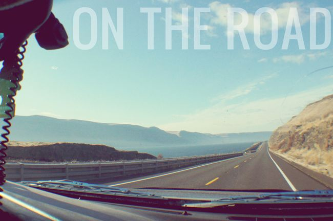 ON THE ROAD2