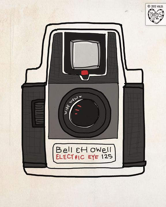 BELL & HOWELL WEB