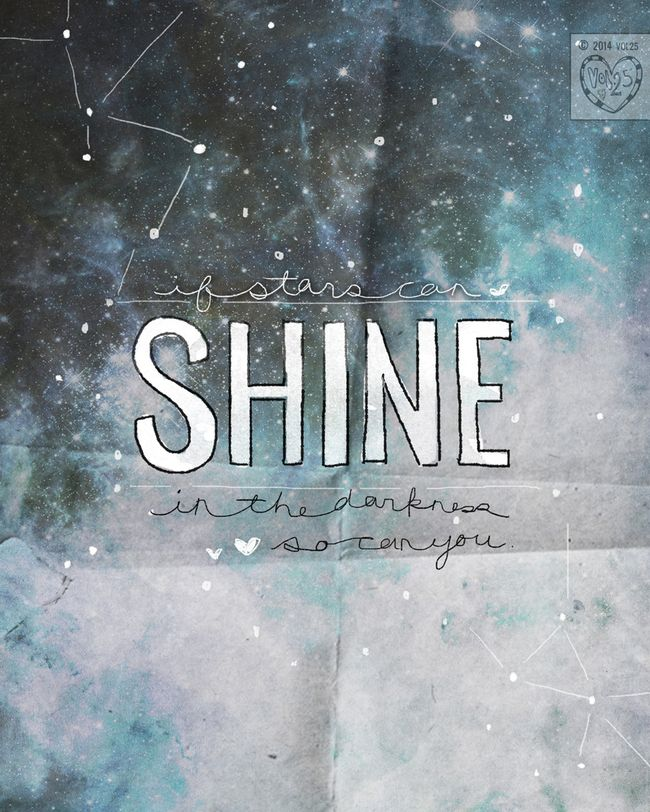 IF STARS SHINE BY VOL25