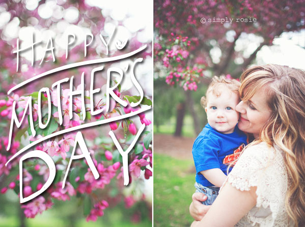 HAPPY MOTHERS DAY BY VOL25 2