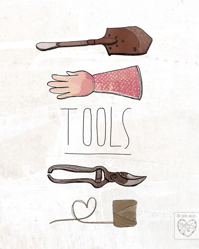 Tools Of The Trade by VOL25