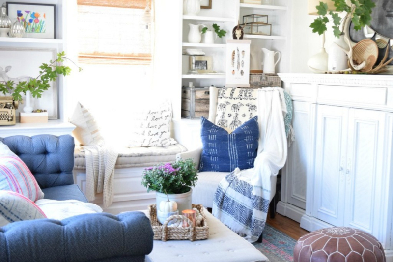 Fall-Home-Decor-Ideas-and-Eclectic-Vintage-Fall-Home-Tour-01-1024x682